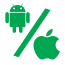Apple-Android-Invert